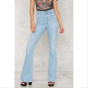 Citizens of Humanity Cherie 1970's jeans